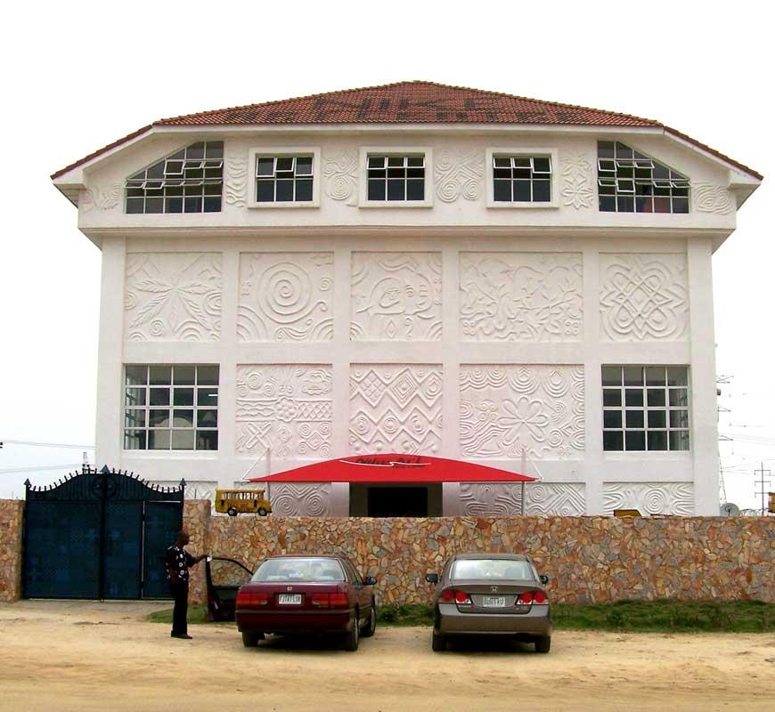 Nike Art Gallery, Lekki, Lagos, Nigeria