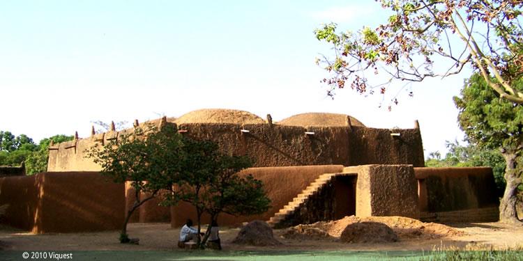 Emir's Palace of Katsina, MoTNA, Nigeria