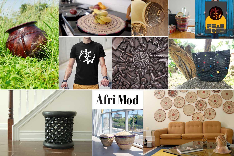 AfriMod: African Modern